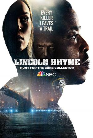 Lincoln Rhyme: Hunt for the Bone Collector (TV Series)