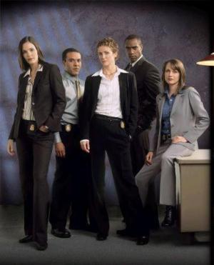 Línea de fuego (Serie de TV)