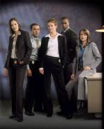 Line of Fire (Serie de TV)