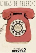 Líneas de teléfonos (C)