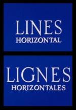 Lines: Horizontal (C)