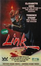Link, el sanguinario