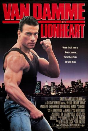Lionheart: El luchador