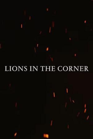 Lions in the Corner (C)