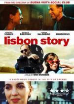 Lisboa Story (Historias de Lisboa)