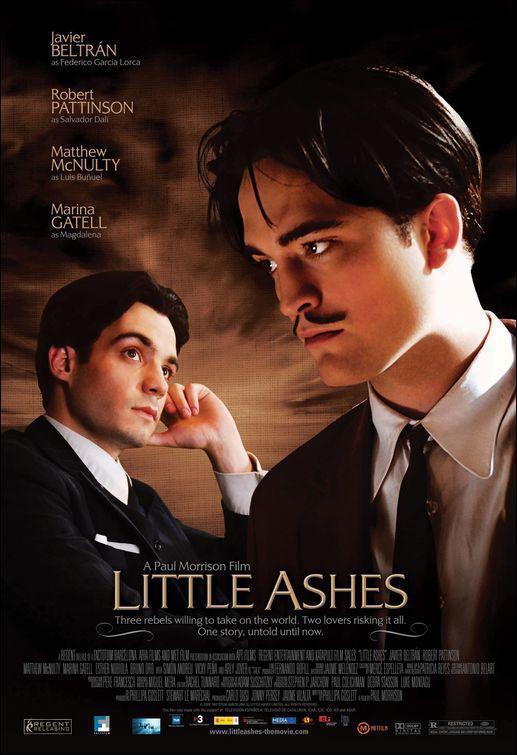 Sin límites (2008) - FilmAffinity