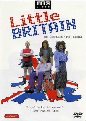 Little Britain (TV Series)