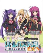 Little Busters! EX (TV Miniseries)