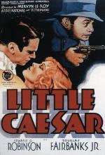 El pequeño César