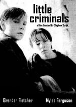 Little Criminals (TV)