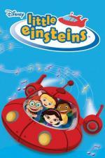Little Einsteins (Mini Einsteins) (Serie de TV)