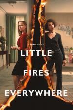 Pequeños fuegos por todas partes (Miniserie de TV)