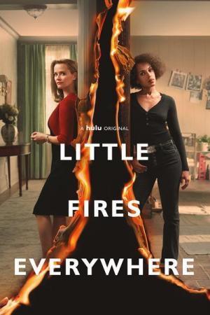 Little Fires Everywhere (Serie de TV)