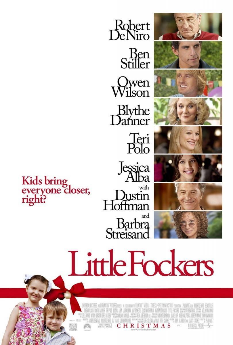 meet the little fockers netflix stock