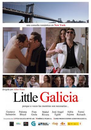 Little Galicia