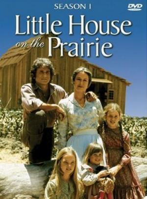 La casa de la pradera (Serie de TV)
