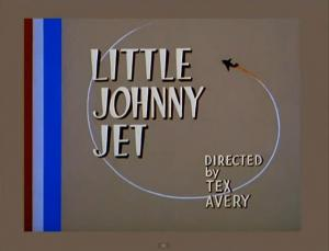 Little Johnny Jet (C)