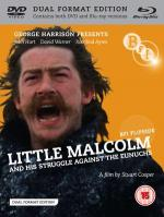 Little Malcolm