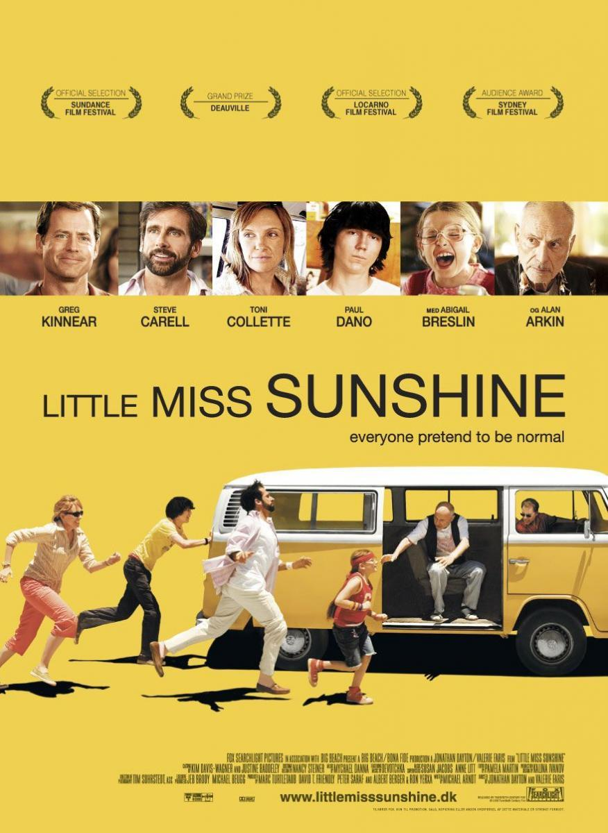 Pequeña Miss Sunshine [2006][Latino][1080p][MEGA y GD]
