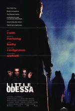Cuestión de sangre (Little Odessa)