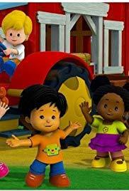 Little People (Serie de TV)