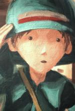 Little Postman (C)
