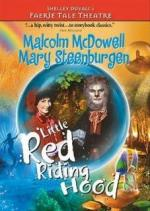 Little Red Riding Hood (Faerie Tale Theatre Series) (TV)