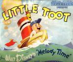Little Toot (S)