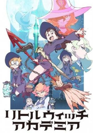 Little Witch Academia (Serie de TV)