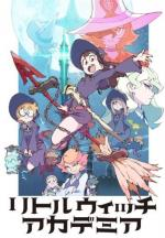 Little Witch Academia (TV Series)