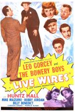 Live Wires (The Bowery Boys)