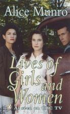 Lives of Girls & Women (TV)