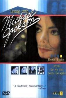 Viviendo con Michael Jackson (Living with Michael Jackson) (TV)