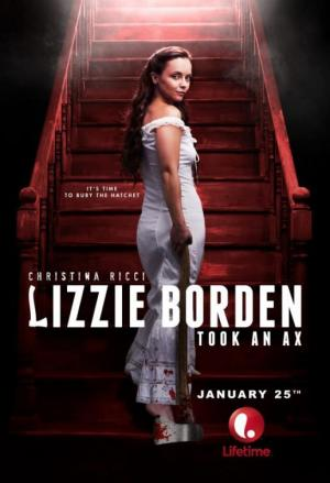 Lizzie Borden Took An Ax (TV)