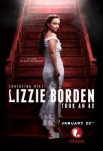 Lizzie Borden Took An Ax (TV)