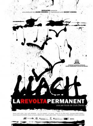 Llach: La revolta permanent (Llach: La revuelta permanente)