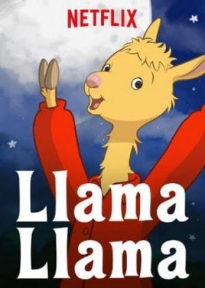 La llama Llama (Serie de TV)