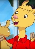 Llama Llama (Serie de TV)