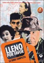 Lleno, por favor (TV Series)