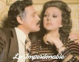 Lo imperdonable (TV Series)