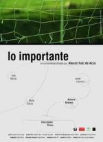 Lo importante (C)