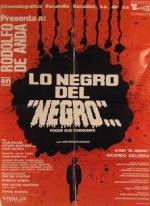 Lo negro del negro