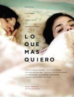 Lo que más quiero (What I Love the Most)