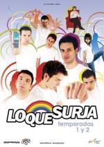 Lo que surja (LQS) (Serie de TV)