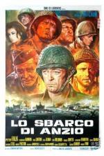 La batalla de Anzio