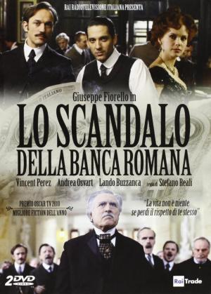 Lo scandalo della Banca Romana (TV)