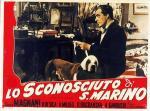 El desconocido de San Marino