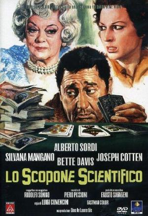 The Scientific Cardplayer