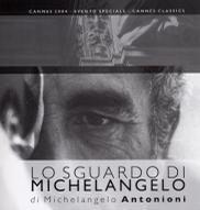 La mirada de Antonioni (C)