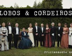 Lobos e Cordeiros (Serie de TV)